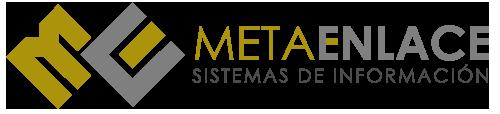 Logo metaenlace